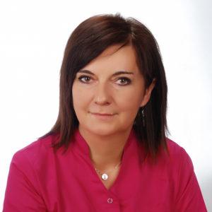 Justyna pielegniarka INT